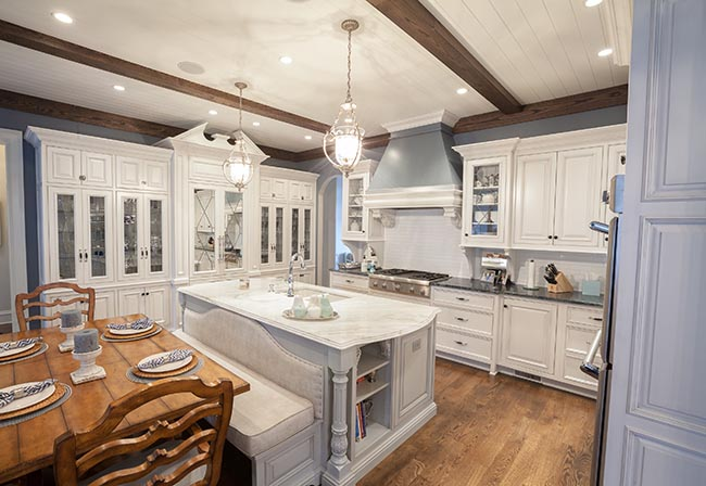 ralle homes kitchen